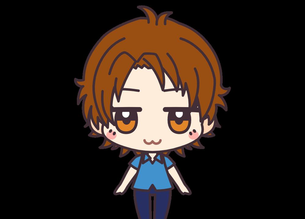 RYOKUのプロフィール画像